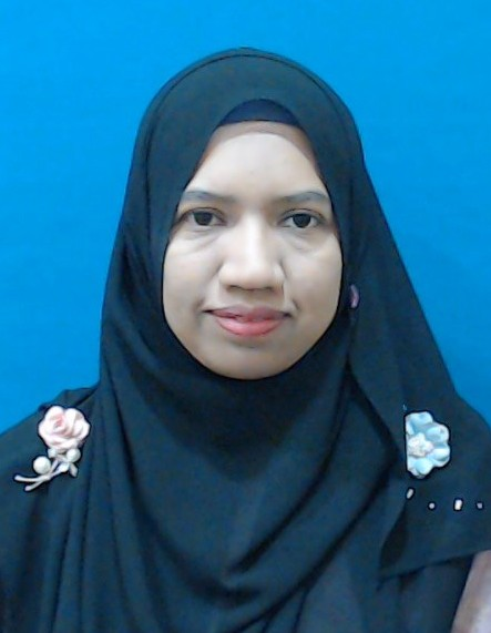 Thandar Soe @ Sumaiyah Jamaludin