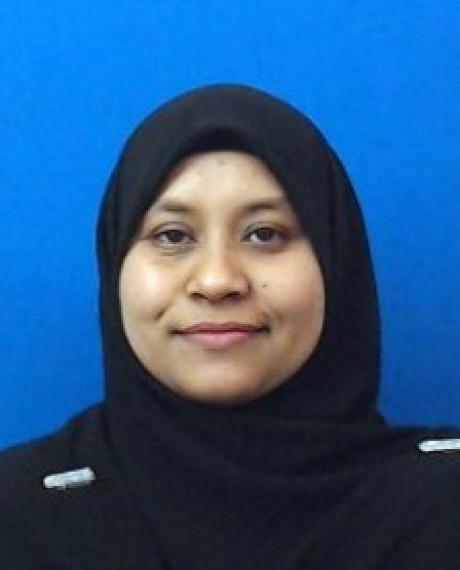 Rajabi Binti Abdul Razak