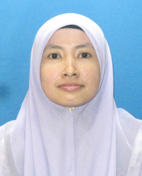 Siti Fauziah Binti Sa'Idin