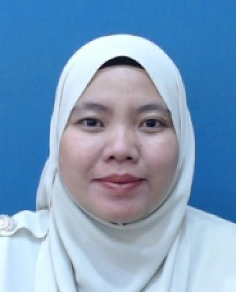 Siti Nafizah Binti Hj Mohamed Bassri