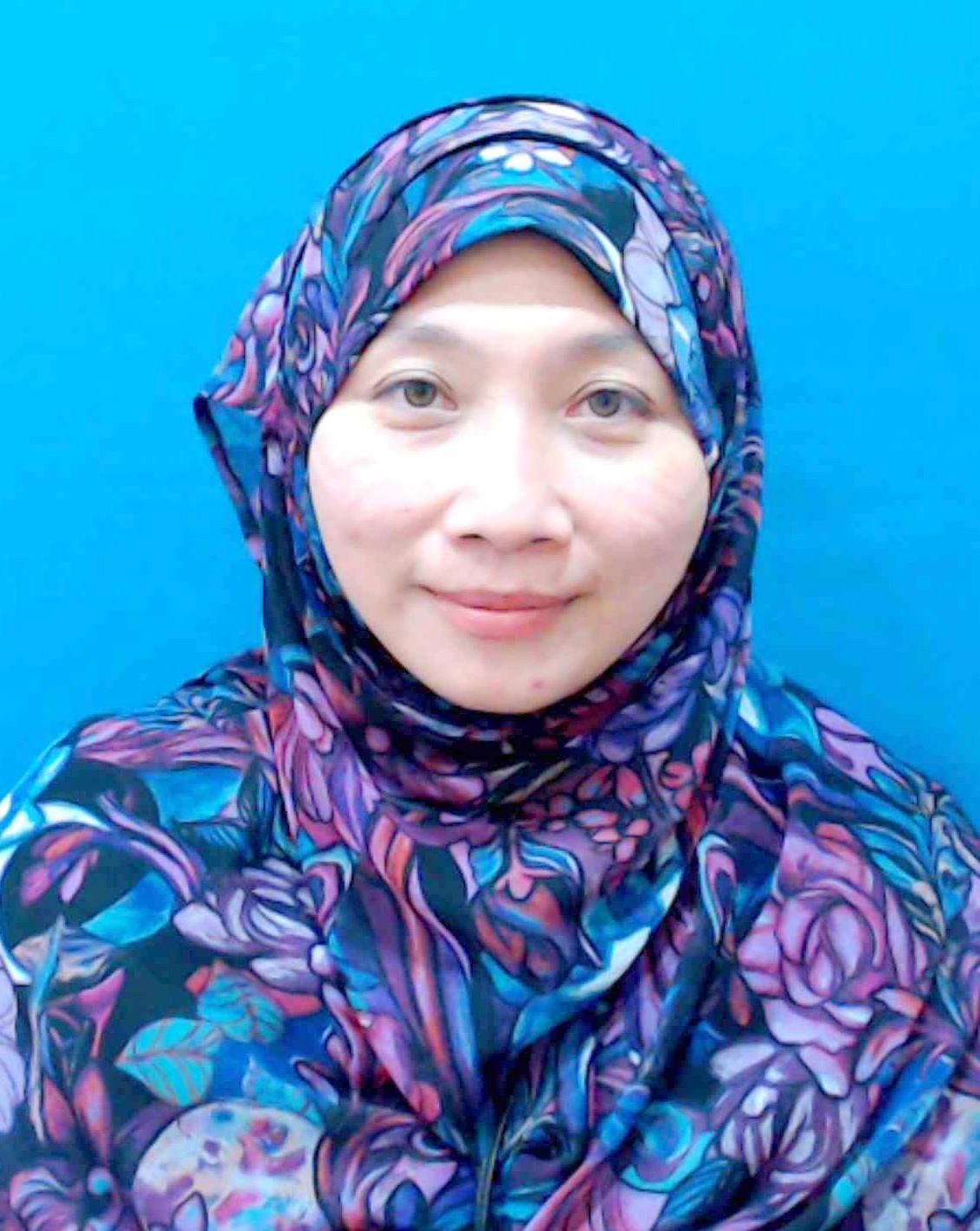 Nurkhairulnisa Binti Abu Ishak