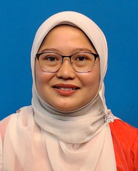 Siti Nur Jihan Binti Rahmat