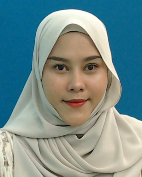 Siti Fatimah Binti Mohd Amin