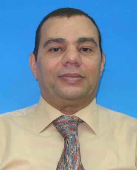 Fouad Mahmoud Mohamed Rawash