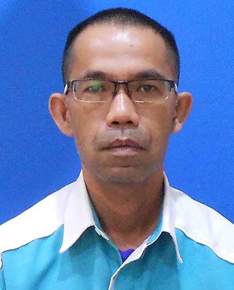 Mohamad Bin Mat Ali