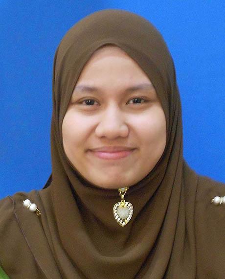 Norsyahida Binti Zaharudin
