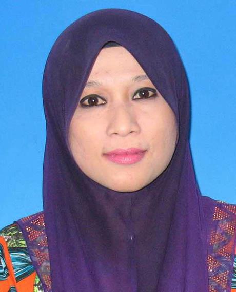 Roswati Binti Nawi