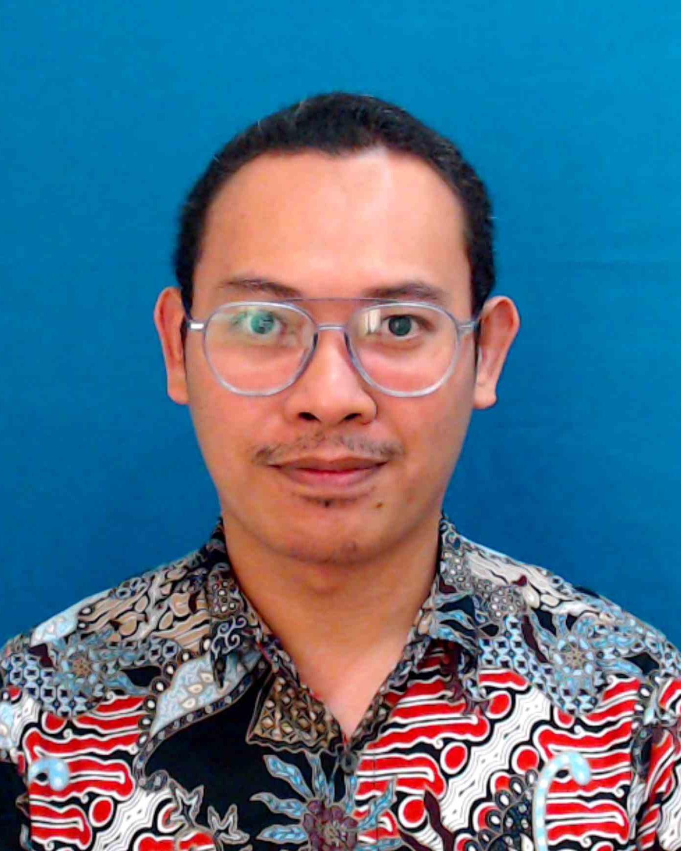 Wan Ahmad Khairi Bin Wan Ahmad