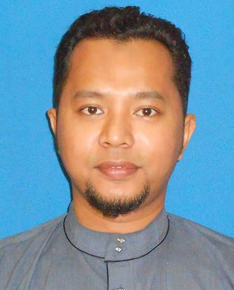 Mohd Zaini Bin Mustapa