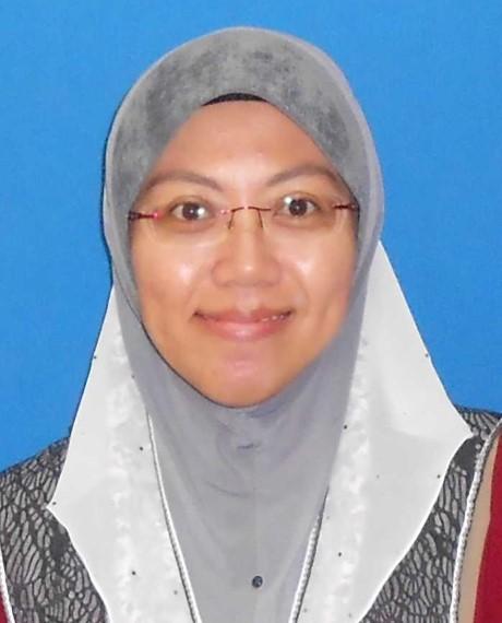 Diana Suhaiza Binti Said