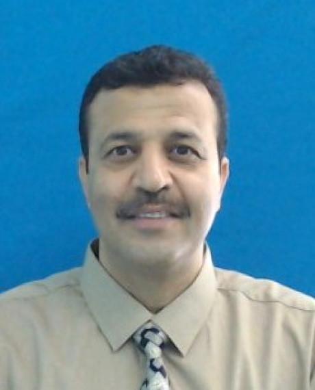 Kamal J I Badrasawi