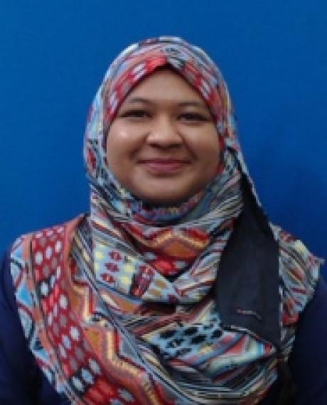 Abazazilah Binti Mohd Abbas