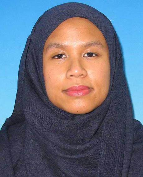 Wan Nur Madiha Binti Ramlan