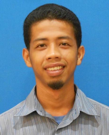 Muhammad Zulfalmie Bin Ismail