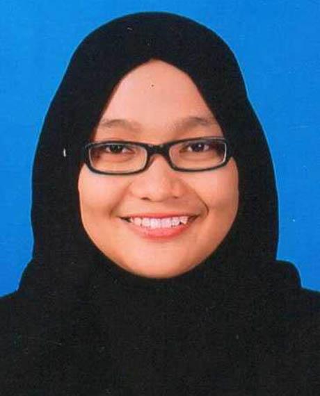 Hafizah binti Zainal