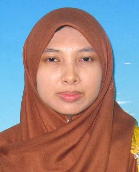 Hafizah Hanim Binti Mohd Zaki