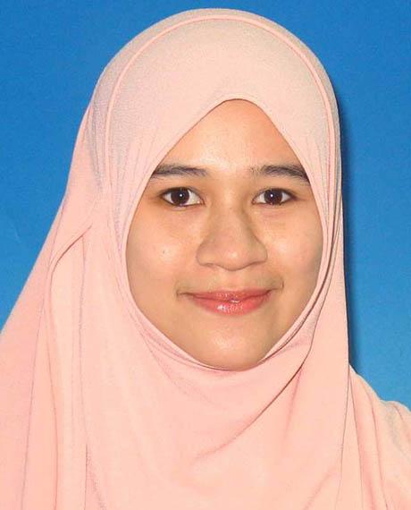 Nurrulhidayah Binti Ahmad Fadzillah