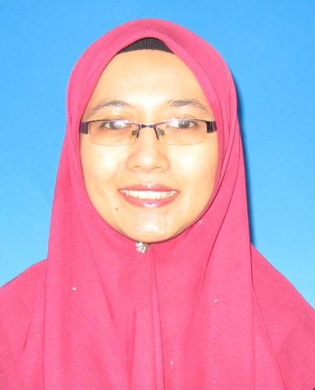 Siti Asma binti Mohammed