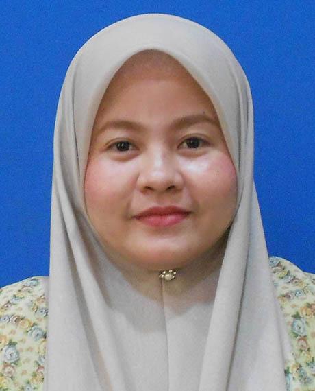Wan Indira Lily Suraya bt. Wan Abdul Manaf