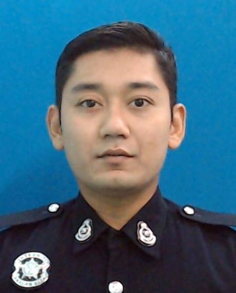 Muhammad Azrul Bin Zainal Abidin
