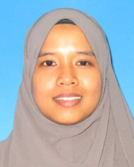 Citra Yoenita Binti Mhd Ilham
