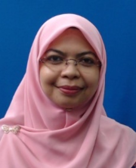 Suzana Suhailawaty Binti Md. Sidek