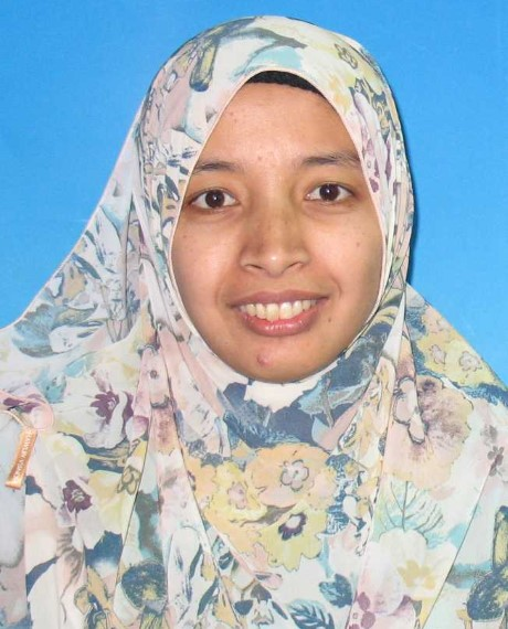 Aliza 'Aini Binti Md Ralib @ Md Raghib