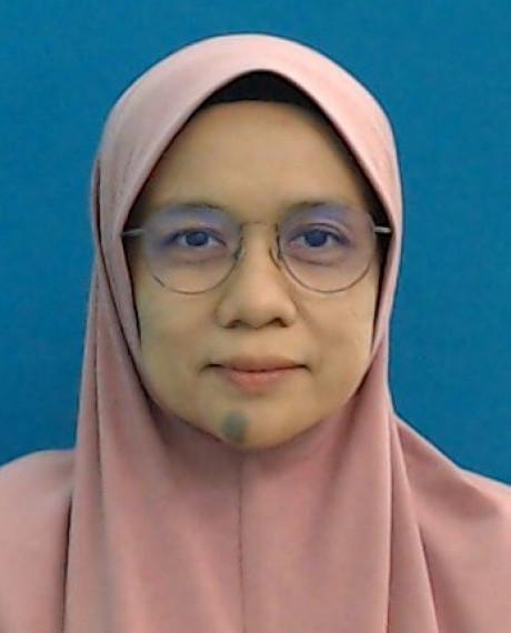 Nur Kamariah Binti Abdul Wahid