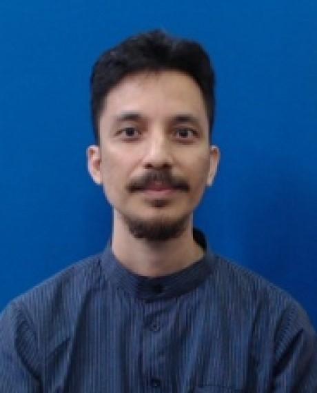 Ahmad Imran Bin Ibrahim