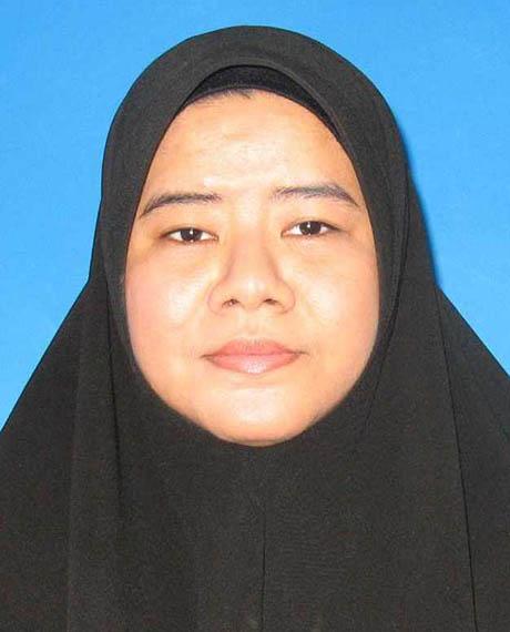Afifah Binti Mohd Ali