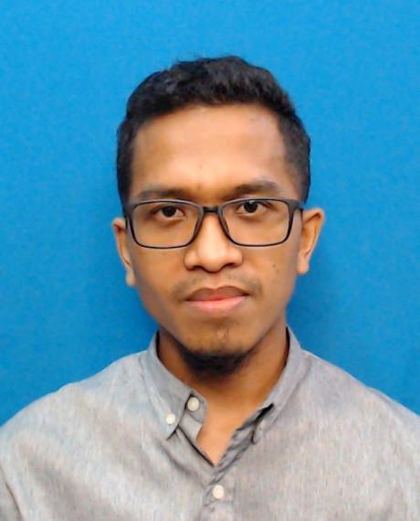 Mohd Shahrin Bin Abu Hanifah