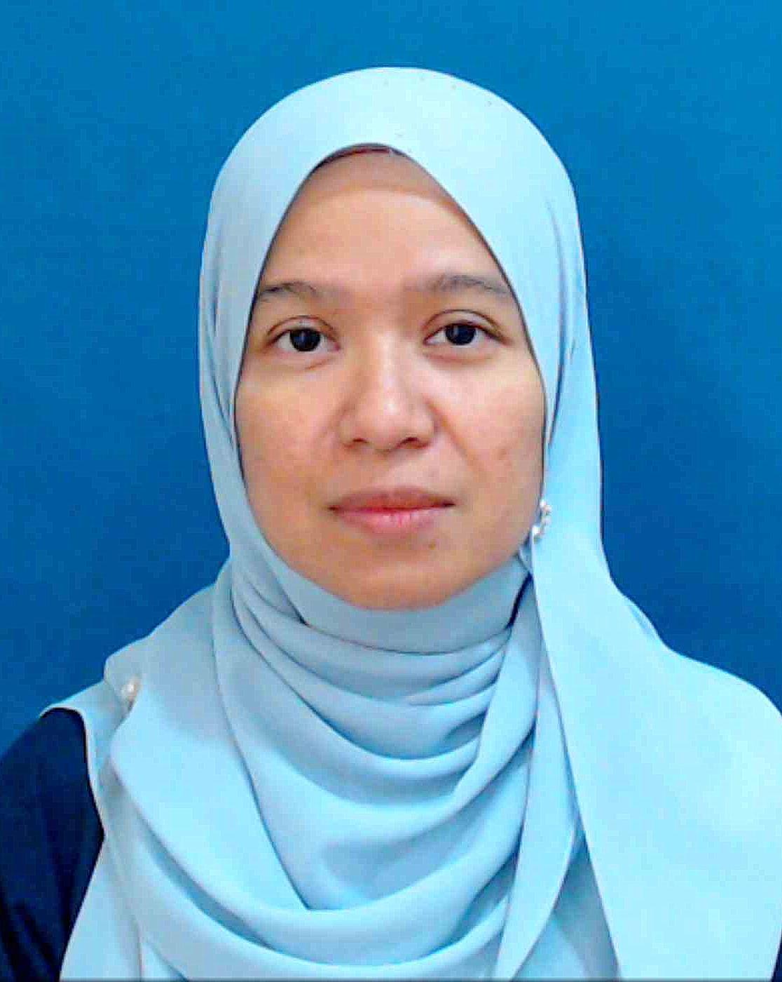 Siti Aisyah Binti Hassan