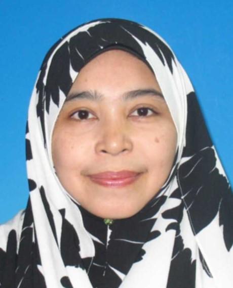 Nur Hasnida Binti Abd. Rahman
