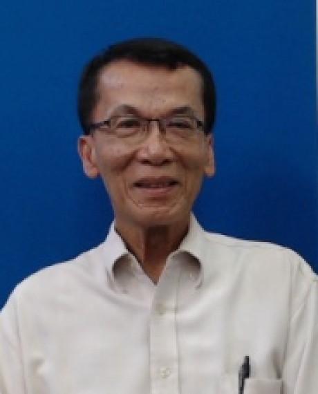 Yahya Awang