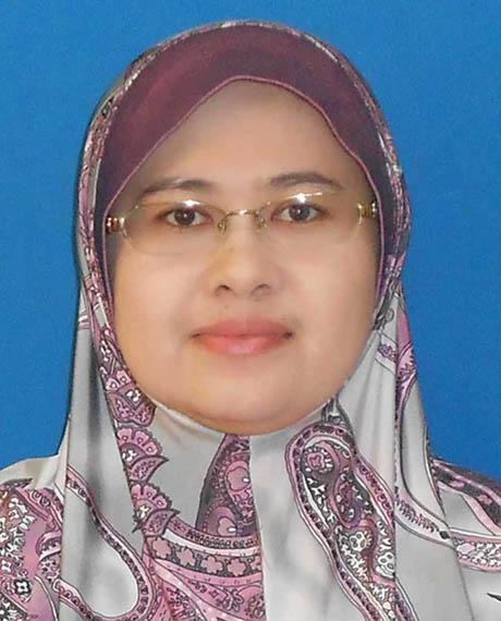 Amalina Binti Haydar Ali Tajuddin