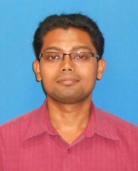 Rajeev Bin Shamsuddin Perisamy