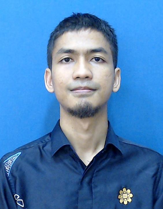 Muhammad Haidar B. Nasuruddin