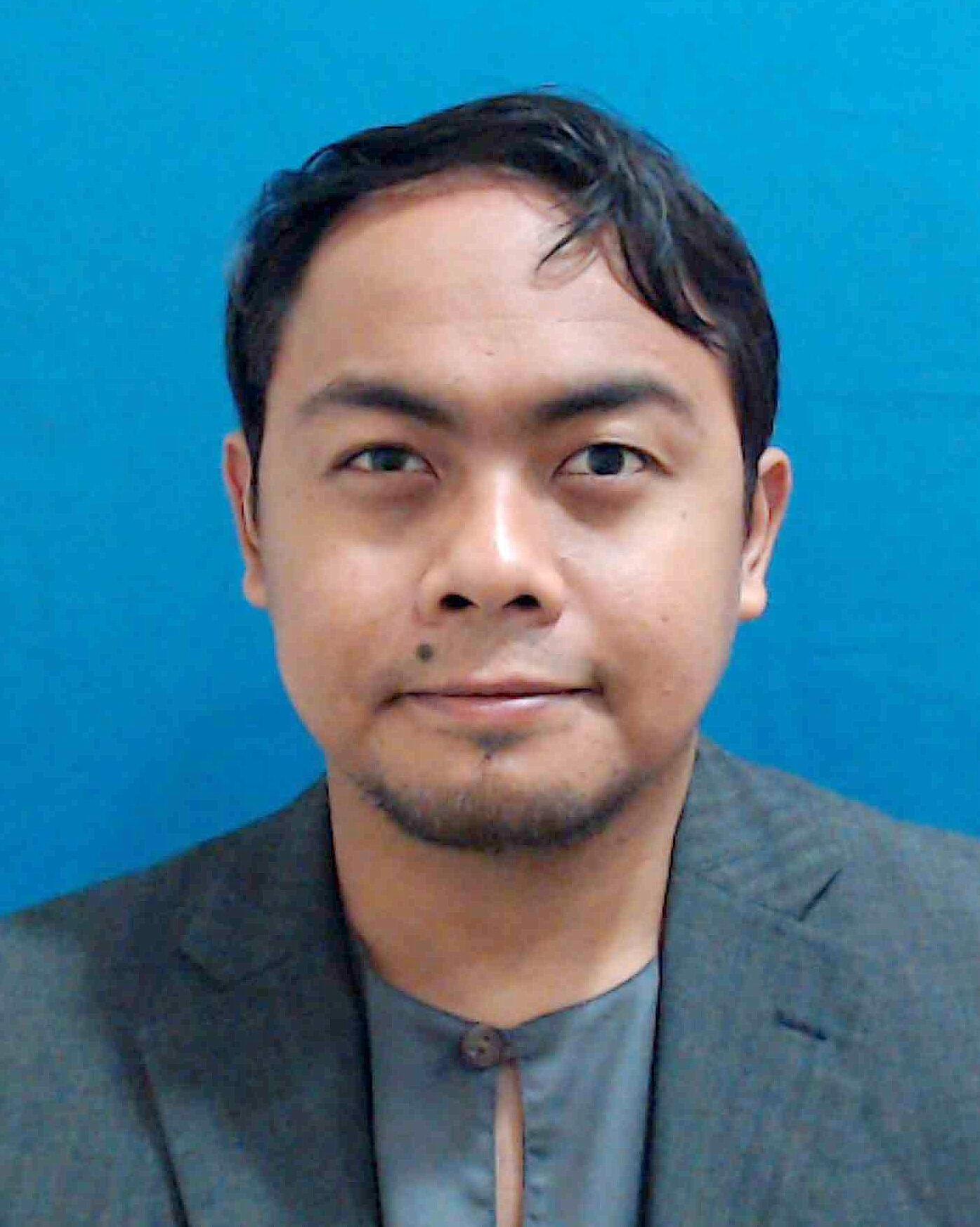 Ahmad Fakhrurrazi Bin Ahmad Noorden