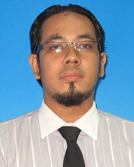 Ahmad Fawwaz Bin Mohd Nasarudin
