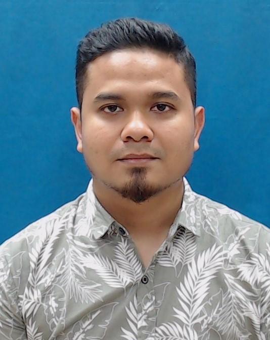 Muhammad Muzaffar Bin Mohd Zulaini
