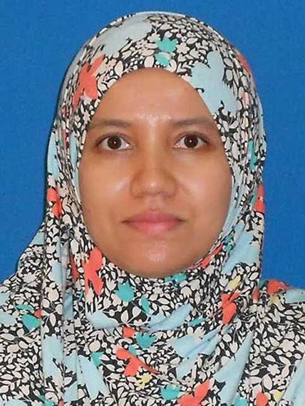 Asmah Hanim Binti Hamdan