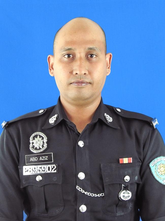 Abd Aziz Bin Abdul Manap