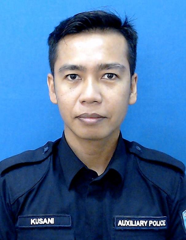 Mohd Kusani Bin Ismail