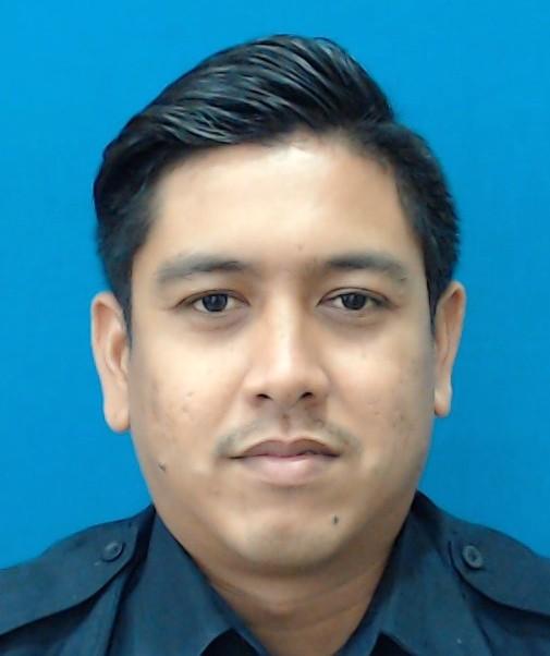 Mohd Shukur Bin Hasim