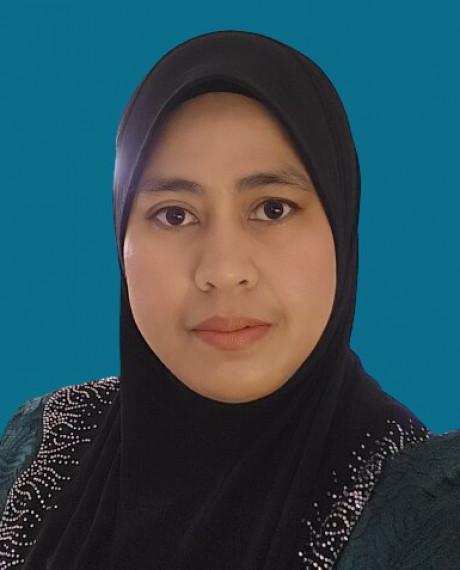 Husna Binti Ahmad Tajuddin