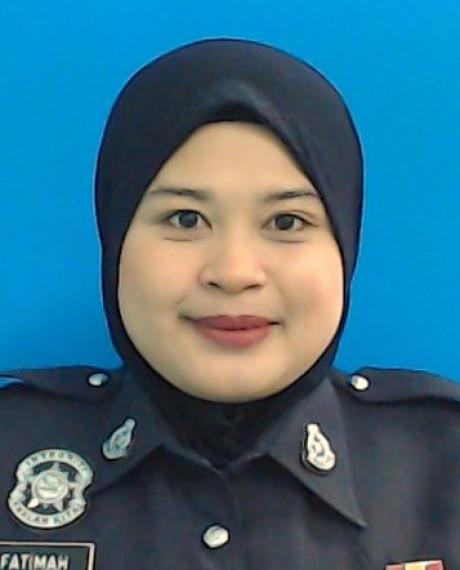 Siti Noor Fatimah Binti Ismail