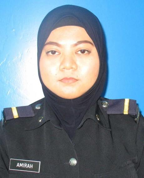 Nor Amirah Bt. Kamaruzaman