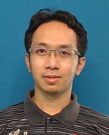 Wan Mohd Fazli Bin Wan Nawawi