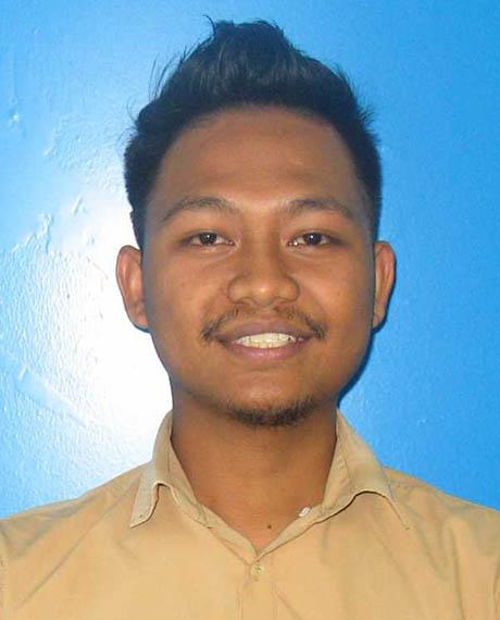 Mohamad Hazwanuddin Bin Shawalludin