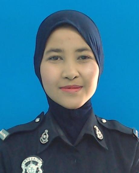 Siti Mariam Binti Mat Japri